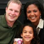 More multiracial families … less racism?