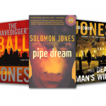 Booklist: Pipe Dream is Powerful