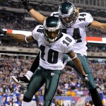 Race, Riley Cooper, and the DeSean Jackson release