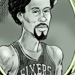 Ailing 76ers need a doctor — Dr J