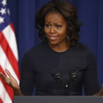 Michelle Obama and American school segregation