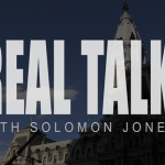 Real Talk Video Series: Vote or shut up