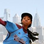Mo'Ne Davis for governor