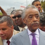 Fall back Sharpton. Time for the youth to lead