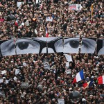 Charlie Hebdo attack – freedom isn't free