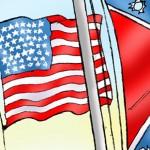 If the Confederate flag stays boycott SC