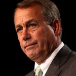 John Boehner, Pope Francis, and the GOP