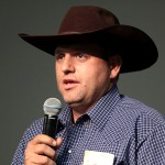 Transcript of Ammon Bundy remarks