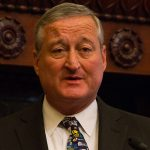 Philadelphia Mayor Jim Kenney talks soda tax