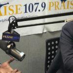 Krasner talks exclusively to Solomon Jones after controversial dismissals