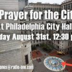 A Prayer For The City: Celebrating Aretha Franklin's Legacy