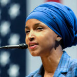 Why is Ilhan Omar suddenly the face of hate?